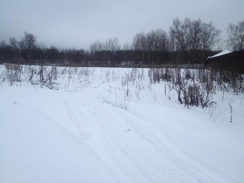 Участок 15 сот. , Волоколамское ш, 15 км. от МКАД. - Фото 2