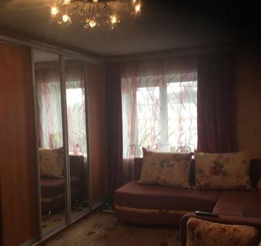 Однокомнатная квартира в г.Александров по ул.Ческа-липа - Фото 1