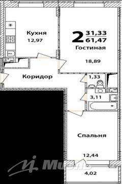 Продажа квартиры, Ногинск, Ногинский район - Фото 2