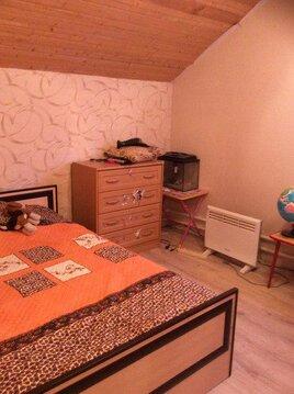 Продам дом с участком в д. Тимашево, Боровский район - Фото 2