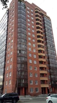 Продажа торгового помещения, Новосибирск, Ул. Ельцовская - Фото 1