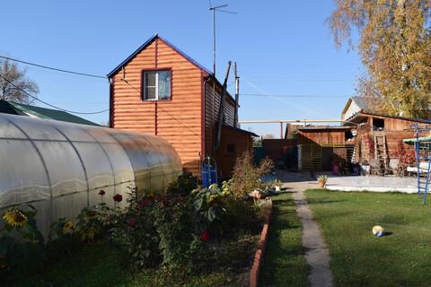 Продажа участка, Новосибирск, Элитное-М - Фото 2