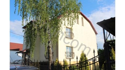 Продажа дома, Калининград, Ул. Неманская - Фото 1