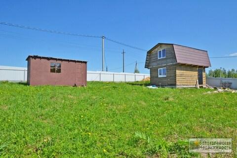 Новый дачный дом в коттеджном посёлке Новый Свет - Фото 2
