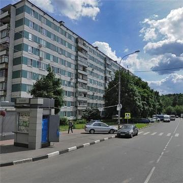 Продается 3-х ком. квартира Москва, Красного Маяка дом 19 корп 1 - Фото 3