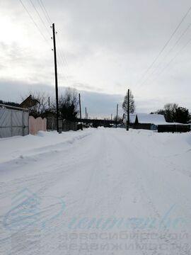 Продажа дома, Дубровино, Мошковский район, Ул. Харлампиева - Фото 4