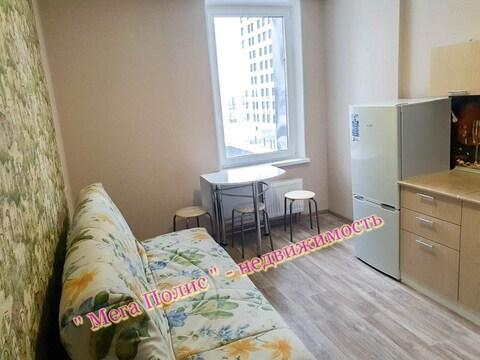 Сдается впервые 1-комнатная квартира 38 кв.м. в новом доме ул. Ленина - Фото 2