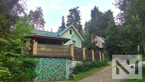 Дом 130 кв.м на берегу залива в Кавголово-Стандарт - Фото 3