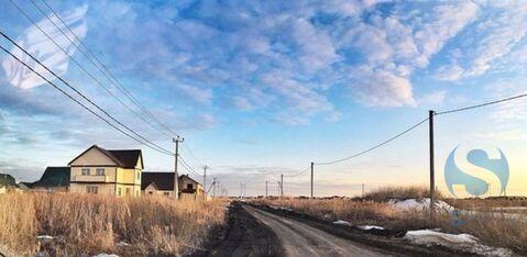 Продажа участка, Тюмень, Поселок Мелиораторов - Фото 3