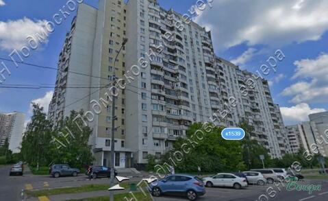 Зеленоградский ао, Зеленоград, 3-комн. квартира - Фото 1
