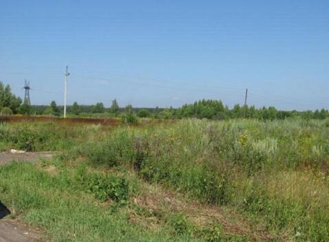 Продажа земельного участка 9,2 га напротив с.Большое Мокрое - Фото 2