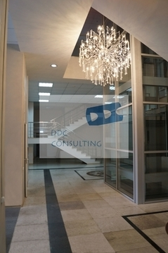 Офис 52,6 кв.м. в бизнес-центре на пер.Газетный - Фото 2