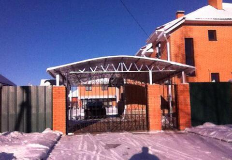 Продажа дома, Киевский, Киевский г. п. - Фото 2