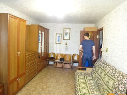 Сдаю 1-к квартиру ул.Парковая, 21 - Фото 4
