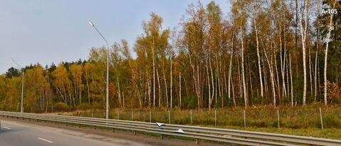 Участок возле аэропорта Домодедово, под придорожную инфраструктуру - Фото 2