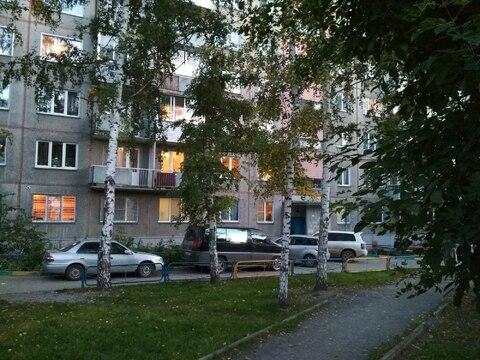 Продам 1 ком квартиру ул.Сибирская, д.13 жд Вокзал - Фото 1