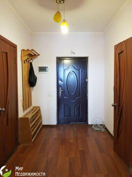 Аренда 1 ком. кв. г. Яхрома, ул. Парковая, д. 8 - Фото 4