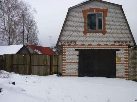 Продам: дом 98 м2 на участке 4.7 сот. - Фото 3