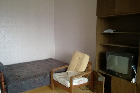 Сдам 1 к.кв. в корп 1407 в Зеленограде - Фото 4