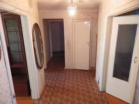 Продаётся 4к квартира по улице Юношеская, д. 18 - Фото 4
