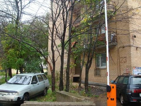 Помещение свободного назначения, Ярославское ш, 3 км от МКАД, Мытищи, . - Фото 4