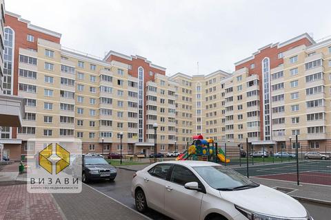 1к квартира 40 кв.м. Звенигород, пр-д Ветеранов 10-4, В.Посад, Ракитня - Фото 3