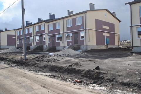 Продажа таунхауса, Дубовое, Белгородский район - Фото 2