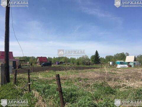 Продажа участка, Новостройка, Кемеровский район, 9 -ая аллейная - Фото 3