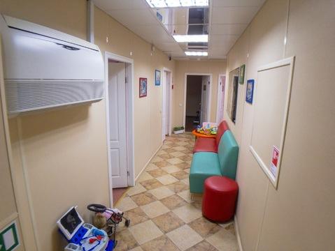 Сдаю 211м2, м. Марьино (м.Братиславская), 1 этаж, 180тыс.руб/месяц - Фото 5