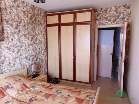 3-ком.квартира в г.Киржач - район црб - 85 км Щёлковское шоссе - Фото 3