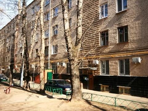 Продажа квартиры, м. Кутузовская, Ул. Дунаевского - Фото 5
