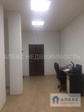 Аренда офиса 24 м2 м. Рязанский проспект в бизнес-центре класса С в . - Фото 4