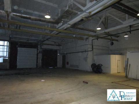 Помещение под склад или производство 2120 кв.м. г. Люберцы - Фото 2
