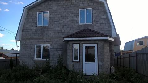 Продажа дома, Самара, Херсонская 20 - Фото 1