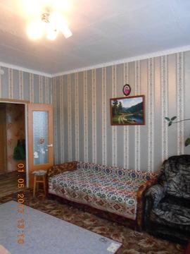 Однушку в Некрасовке с отличным ремонтом и мебелью - Фото 4