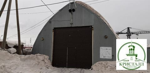 Аренда склада, Томск, Ул Угрюмова Александра - Фото 2