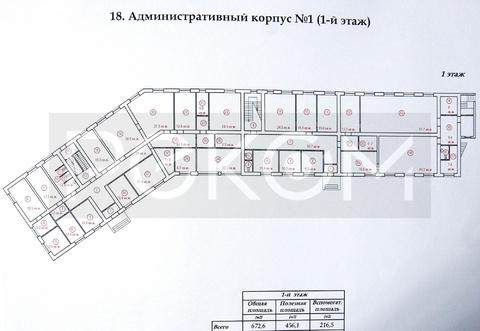 Продается складской комплекс 34000 м2 - Фото 2