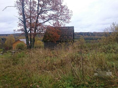 Продажа земельного участка в Маловишерском районе, д. Медведь - Фото 5
