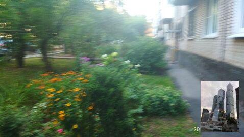 Продается трехкомнатная квартира на новинском шоссе. - Фото 1