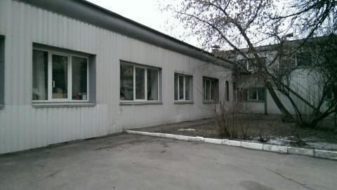 Г.Мытищи ул. Колоцова, 2 эт. здание 3596 кв.м + земля 5025 кв. - Фото 3