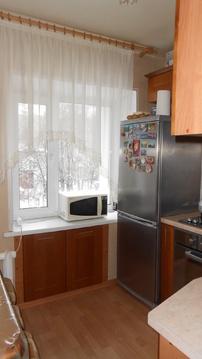 Продажа 2-комнатной квартиры в д. Устье - Фото 4