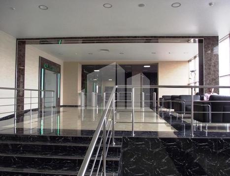 Сдам Бизнес-центр класса B+. 15 мин. пешком от м. Нагатинская. - Фото 3