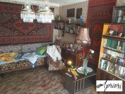 Продается 2 комнатная квартира г. Щелково ул. Свирская, д.14. - Фото 3