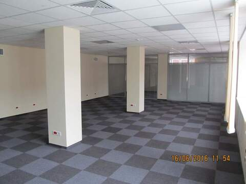Офис от 130 м2 м.Савеловская, руб/м2 - Фото 2
