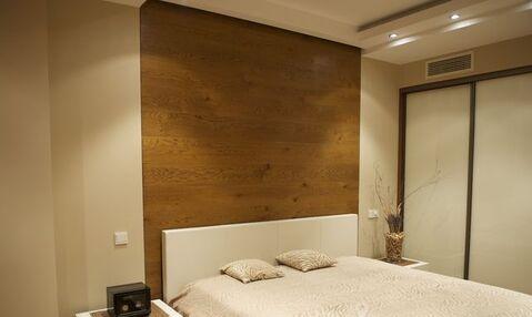 Продаётся видовая 3-х комнатная квартира в ЖК бизнес-класса. - Фото 5