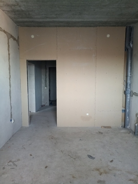3х-комнатная квартира на ул.Нагорная с индивидуальным отоплением 107 м - Фото 5