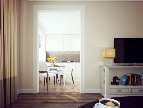 Сдаю в аренду посуточно, предлагаю снять квартиру в Сочи - Фото 5