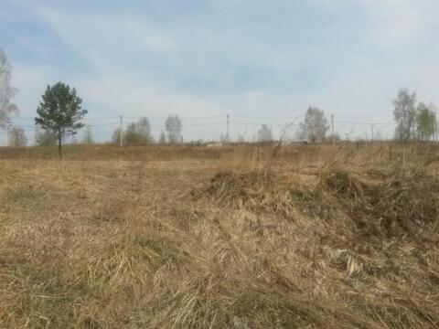 Продажа участка, Маркова, Иркутский район, Проезд Кольцевой - Фото 5