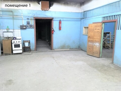 Аренда псн 280 кв.м. в районе Монастыря в г. Александрове - Фото 4