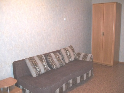 Сдается 1к квартира ул.Кропоткина 118/5 Заельцовский район ост.Магазин - Фото 1